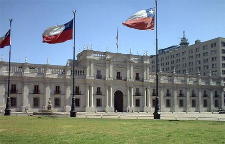 Oficina De Exonerados Pol Ticos Gobierno De Chile